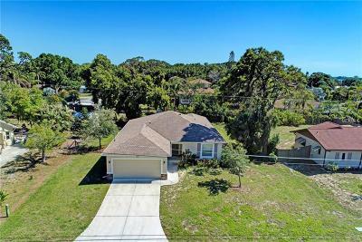 Single Family Home For Sale: 725 Suncrest Lane