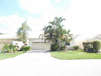 Venice FL Single Family Home For Sale: $250,000