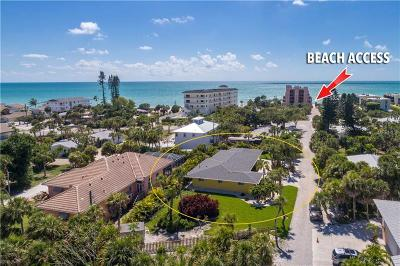 Single Family Home For Sale: 2795 N Beach Road #A