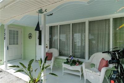Single Family Home For Sale: 130 Magnolia Avenue