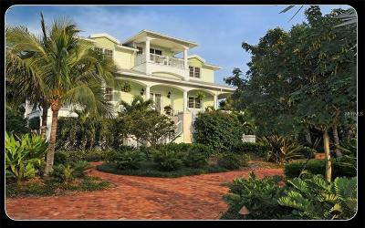 Boca Grande, Placida Single Family Home For Sale: 10460 Sunny Dreams Terrace