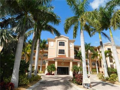 Punta Gorda Condo For Sale: 95 Marion #135