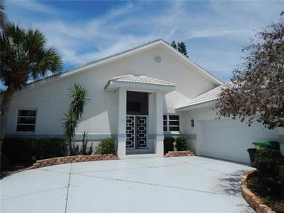 Rotonda Single Family Home For Sale: 4020 Cape Haze Drive