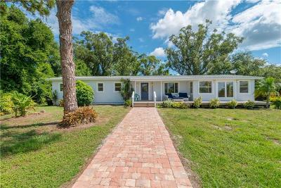 Single Family Home For Sale: 1000 Morningside Drive