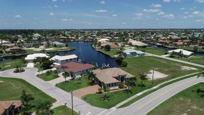 Punta Gorda Single Family Home For Sale: 3682 Whippoorwill Boulevard