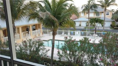 Punta Gorda Condo For Sale: 2002 Bal Harbor Boulevard #321