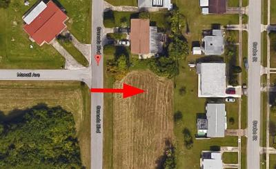 Residential Lots & Land For Sale: Granada Boulevard