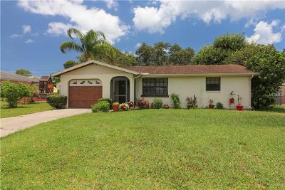 Venice Single Family Home For Sale: 880 Linden Road