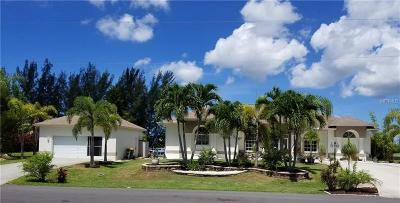 Single Family Home For Sale: 10578 Riverside Road