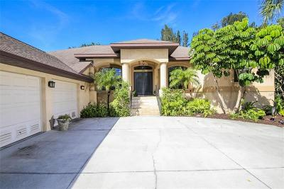 Placida Single Family Home For Sale: 305 Capstan Drive