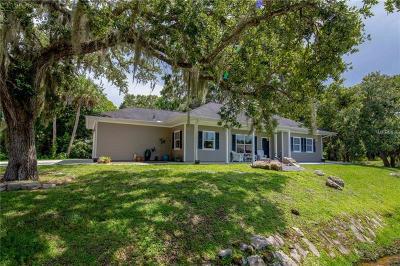 Englewood Single Family Home For Sale: 880 N Elm Street