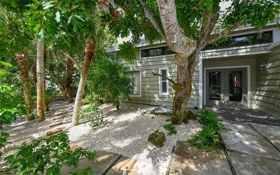 Englewood Single Family Home For Sale: 8440 Manasota Key Road