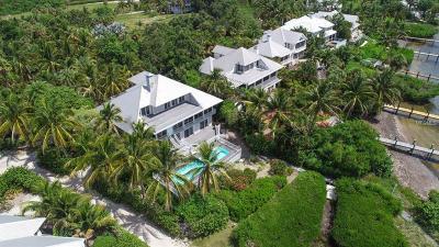 Sanibel, Captiva Single Family Home For Sale: 218 Useppa Island