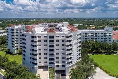 Venice Condo For Sale: 3730 Cadbury Circle #824