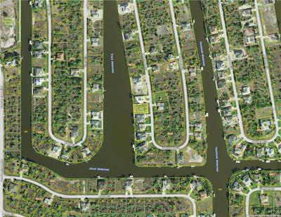 Port Charlotte Residential Lots & Land For Sale: 8164 Tecumseh Circle