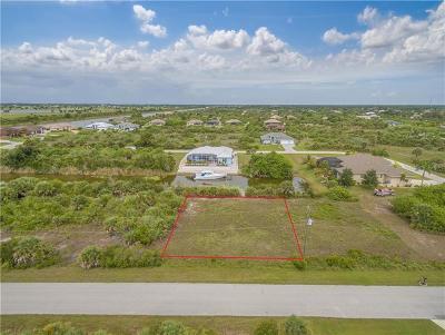 Port Charlotte FL Residential Lots & Land For Sale: $81,000