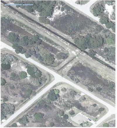 North Port Residential Lots & Land For Sale: 0 Tilhal Terrace