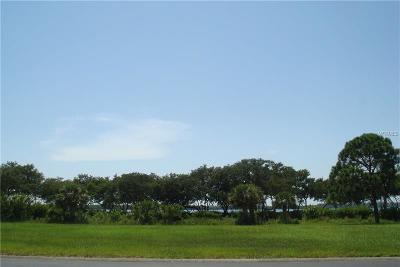Englewood Residential Lots & Land For Sale: 9831 Eagle Preserve Dr