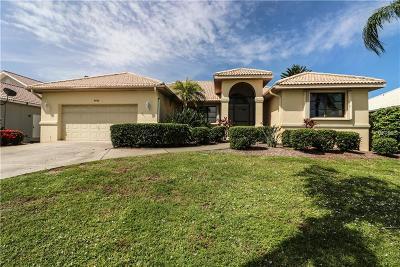 Placida Single Family Home For Sale: 4640 Arlington Drive