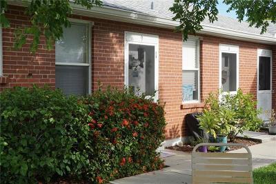 Condo For Sale: 908 Villas Drive #9