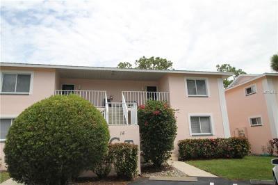 Englewood Rental For Rent: 6600 Gasparilla Pines Boulevard #212