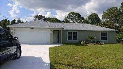 Charlotte County Rental For Rent: 12330 Gulfstream