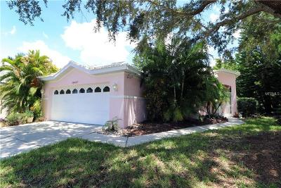 Punta Gorda Single Family Home For Sale: 10487 Princess Court