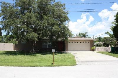 Single Family Home For Sale: 1499 Janet Place