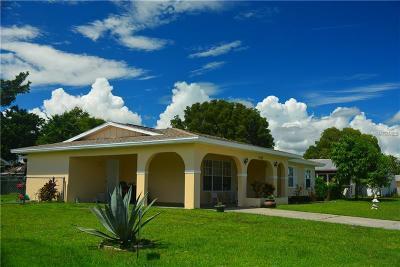 Port Charlotte Sec 93, Port Charlotte Sec 066, Port Charlotte Sec 095 Single Family Home For Sale: 6365 Cutler Terrace