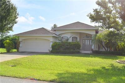 Rotonda West FL Rental For Rent: $3,700