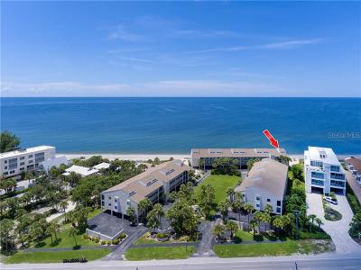 Englewood Rental For Rent: 2700 N Beach Road #B208