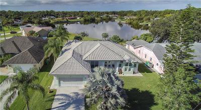Port Charlotte Single Family Home For Sale: 377 Adalia Terrace