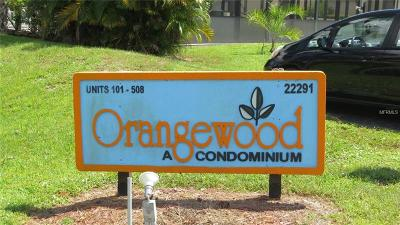 Port Charlotte Condo For Sale: 22291 Westchester Boulevard #205