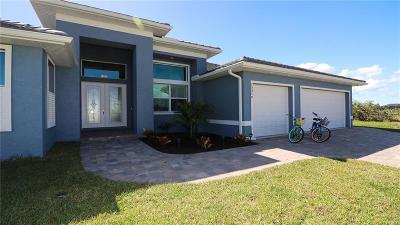 Port Charlotte Rental For Rent: 15316 Taurus Circle