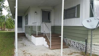 Punta Gorda Rental For Rent: 29512 Shell Creek Court