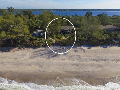 Englewood Rental For Rent: 7490 Manasota Key Road