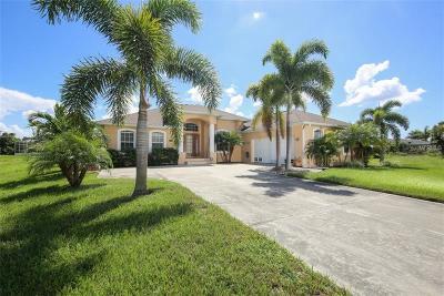 Rotonda West Single Family Home For Sale: 130 White Marsh Lane