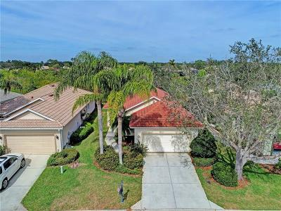 Riverwood Single Family Home For Sale: 3275 Osprey Lane