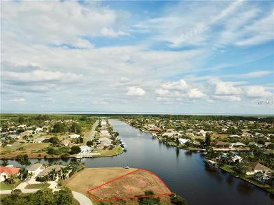 Port Charlotte Residential Lots & Land For Sale: 15220 Alsask Circle