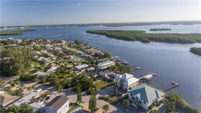 Multi Family Home For Sale: 1095 Gulf Boulevard