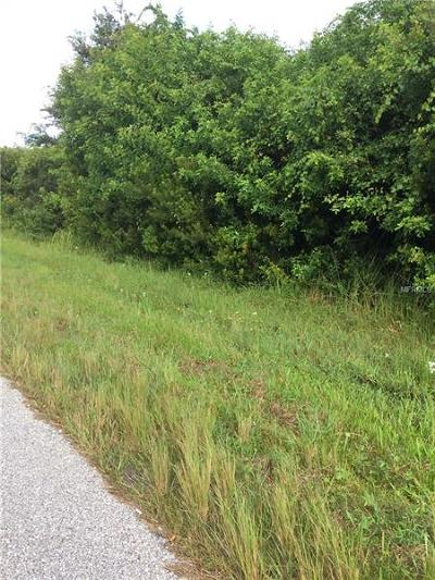 Englewood Residential Lots & Land For Sale: 10474 Pendleton Avenue