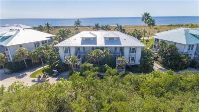 Placida Villa For Sale: 7450 Palm Island Drive #3414