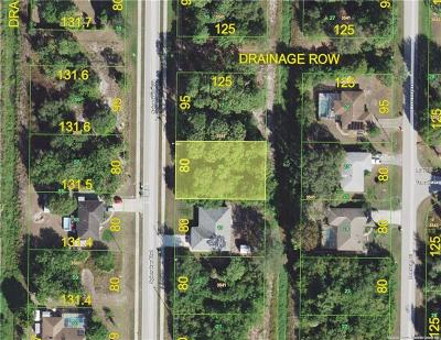 Englewood Residential Lots & Land For Sale: 7230 Spinnaker Boulevard