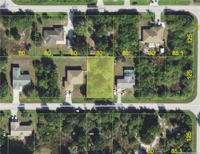 Englewood Residential Lots & Land For Sale: 11154 Magdalena Avenue