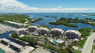 Placida Condo For Sale: 13413 Gasparilla Road #D203