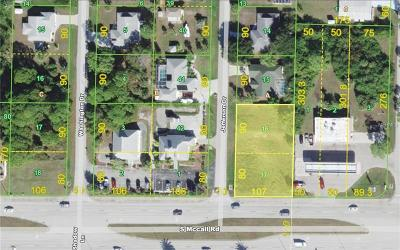 Englewood Residential Lots & Land For Sale: 1371 Jefferson Drive