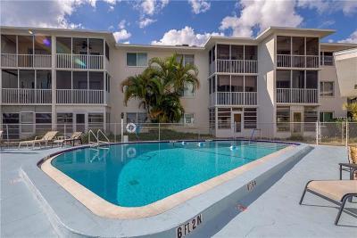 Venice FL Condo For Sale: $149,900