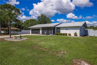 Single Family Home For Sale: 10348 Greenway Avenue