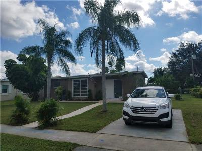 Port Charlotte Single Family Home For Sale: 22147 Hernando Avenue