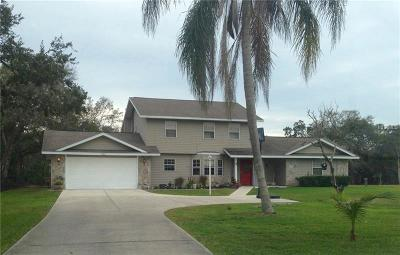 Single Family Home For Sale: 6326 Clark Road